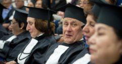 Photo of Aumenta número de idosos no ensino superior