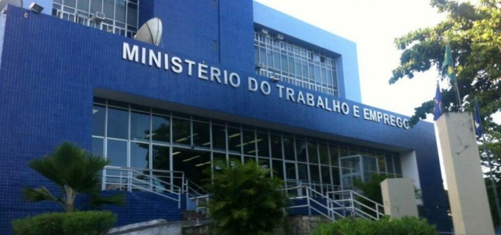 Photo of Ministério do Trabalho suspende concessão de registros sindicais por 90 dias