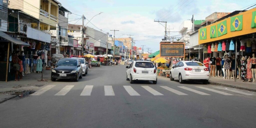 Photo of Mudanças viárias no bairro de São Cristóvão acontecem a partir de sábado (14)