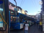 Photo of Moradores reclamam de engarrafamento constante no bairro da Santa Cruz