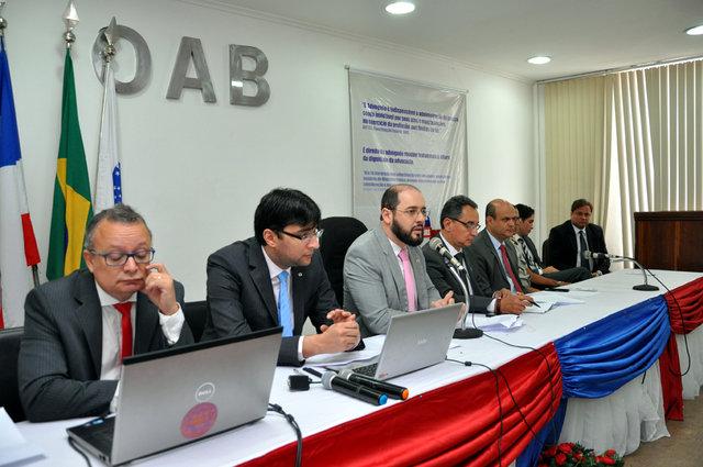Photo of OAB-BA faz audiência pública para debater onda de violência no Nordeste de Amaralina