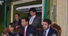 Photo of Votações Polêmicas: Câmara  aprova plano de mobilidade de Salvador