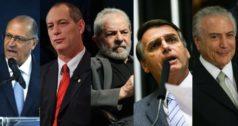 Photo of Começam amanhã convenções para escolha dos candidatos a presidente