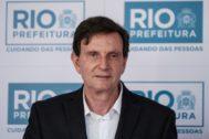 Photo of Câmara do Rio começa a discutir hoje impeachment de Crivella