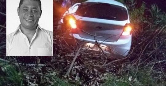 Photo of LUTO OFICIAL: festa de aniversário de Vera Cruz é cancelada após morte de vice-prefeito de Itaparica