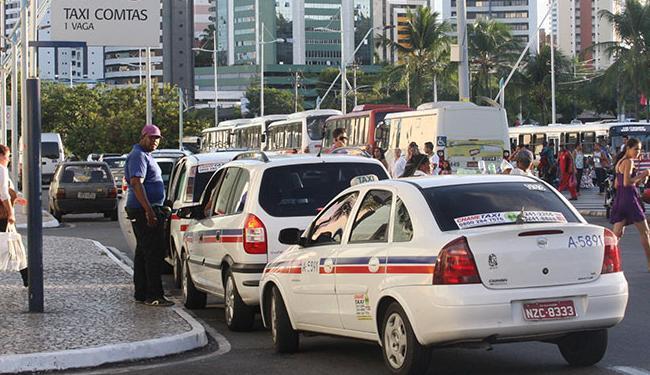 Photo of Prefeitura inicia vistoria de táxis nesta segunda (20)