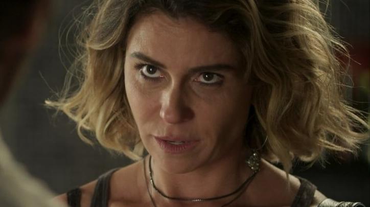 Photo of Segundo Sol: após crime, Luzia descobrirá que foi vítima de uma armação