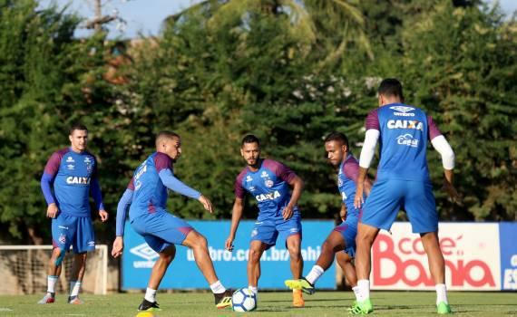 Photo of Decisão: Tricolor está pronto para enfrentar o Palmeiras