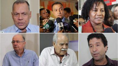 Photo of Candidatos ao governo da Bahia se enfrentam em primeiro debate televisivo