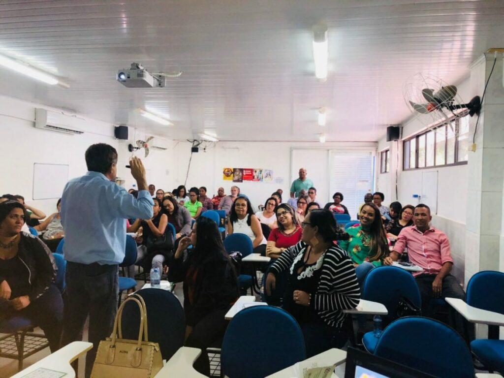Photo of Conselheiros Tutelares e de Direitos passam por capacitação