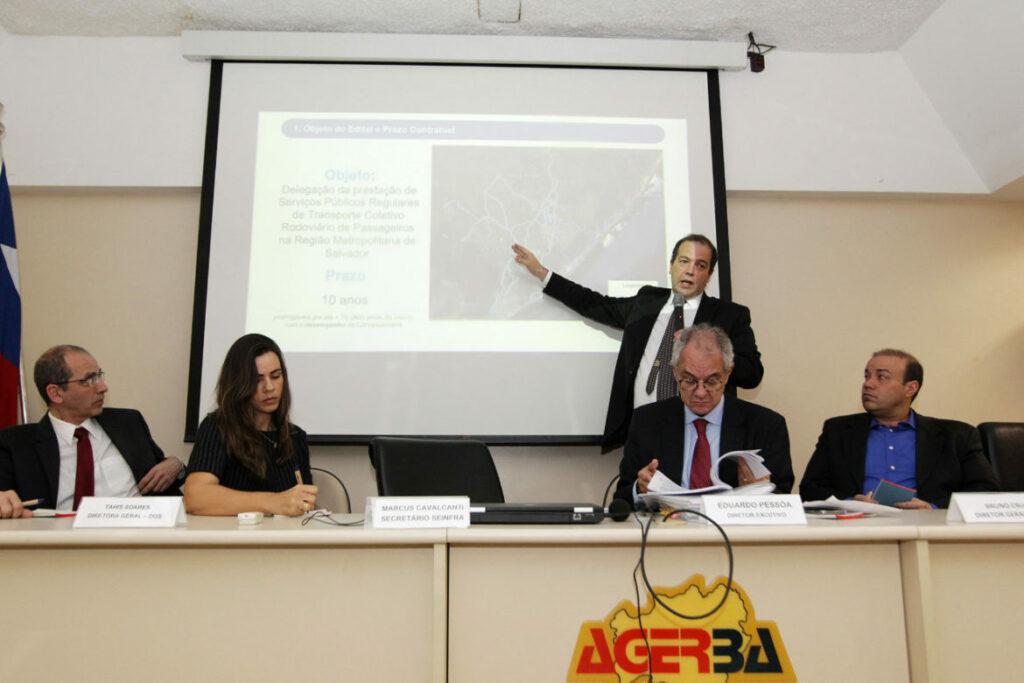 Photo of Sistema de Transporte Coletivo da Região Metropolitana avança com consulta pública