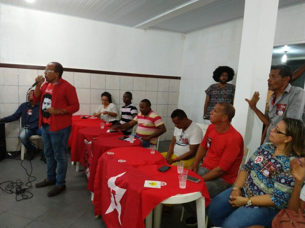 Photo of Espaço EDER no Subúrbio ferroviário lotado para ver Suíca