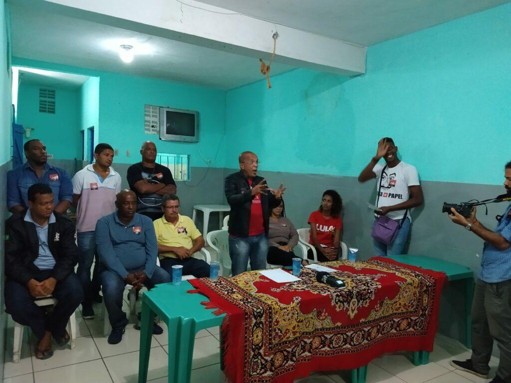 Photo of Plenária de Suíca  reúne moradores da Península Itapagipana, em Salvador
