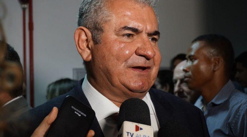 Photo of Coronel anuncia dois projetos de prevenção contra incêndio para ALBA
