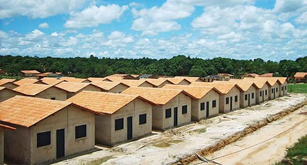 Photo of Conselhos de Arquitetura e Engenharia discutem como reformar  casas para população de baixa renda