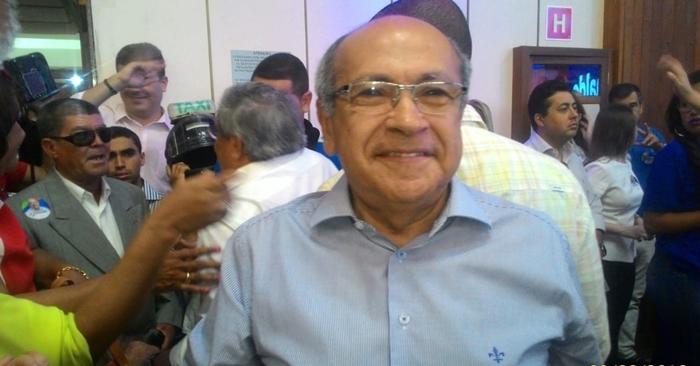 Photo of Em convenção, Severiano Alves confirma que vai disputar uma vaga no congresso nacional