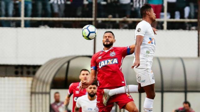 Photo of Bahia perde para o Santos e segue sem vencer fora de casa no Brasileirão
