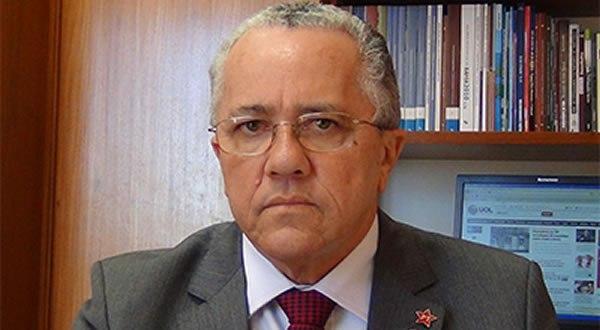 Photo of Josias Gomes confirma que não retorna à Serin, mas não descarta assumir outra secretaria, diz coluna