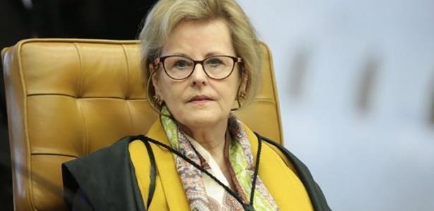 Photo of Rosa Weber diz que vai respeitar rito ao analisar recurso de Lula
