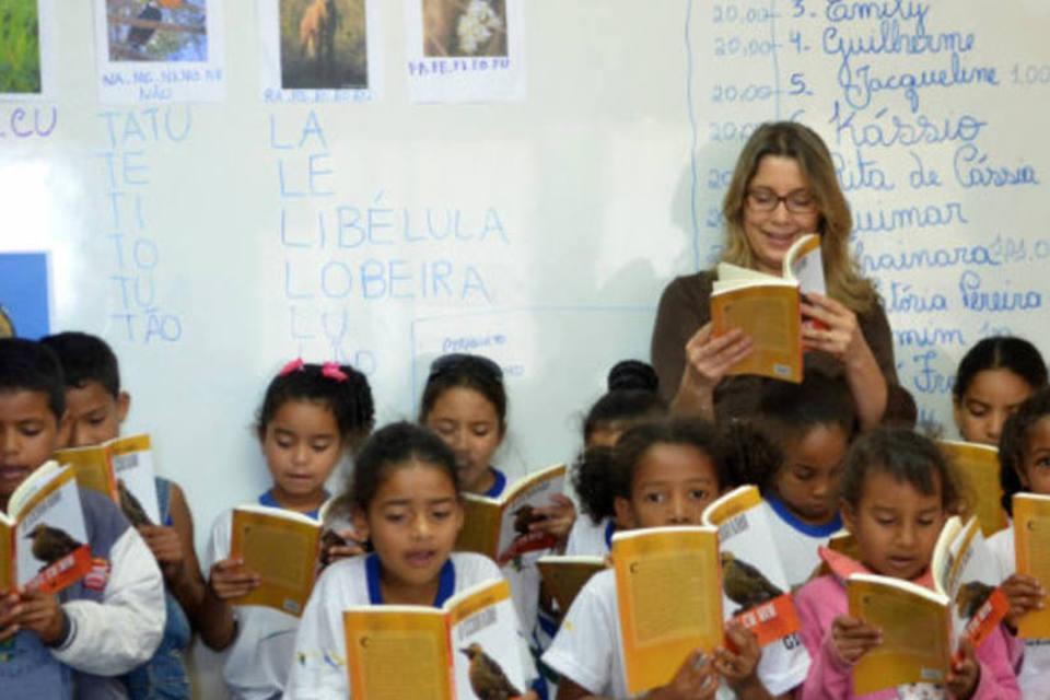 Photo of Pesquisa detalha visão de brasileiros sobre educação em suas cidades, nota média fica em 5,9