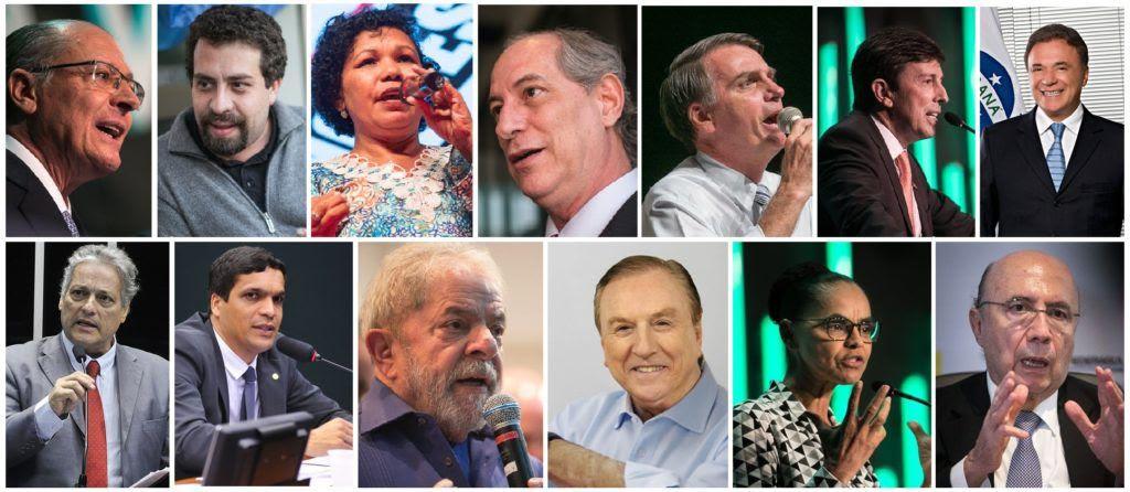 Photo of ELEIÇÕES – 6 especialistas comentam os impactos das pesquisas no mercado financeiro