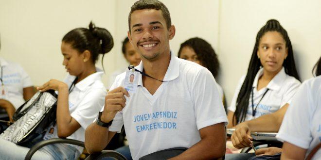 Photo of Parque Social abre inscrições para o Programa Jovem Aprendiz Empreendedor
