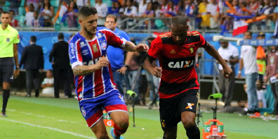 Photo of Grande clássico Nordestino Bahia x Sport