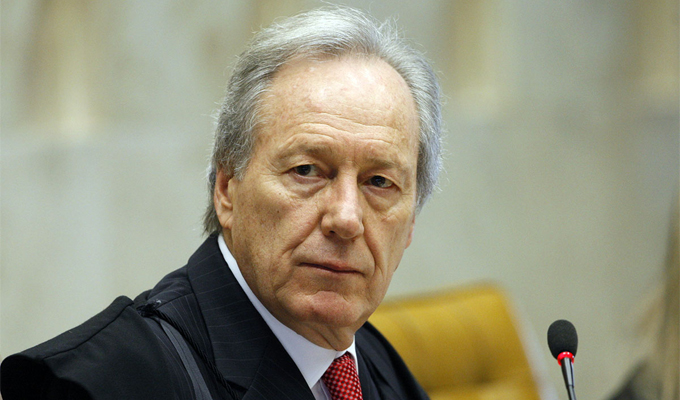 Photo of Ministro Lewandovski pretende liberar voto vista do recurso de Lula até a próxima semana