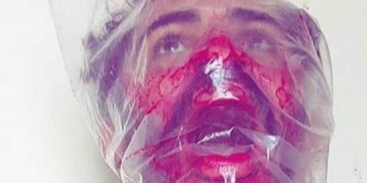Photo of ELEIÇÕES 2018: filho de Bolsonaro divulga foto com simulação de tortura em rede social