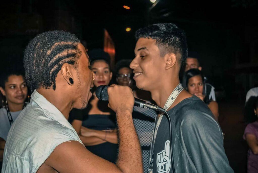 Photo of Batalha de MC's do Vale Hip Hop premiará vencedor com R$100,00.