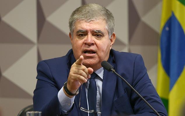 Photo of Governo entende que não há motivo para greve de caminhoneiros, diz Marun