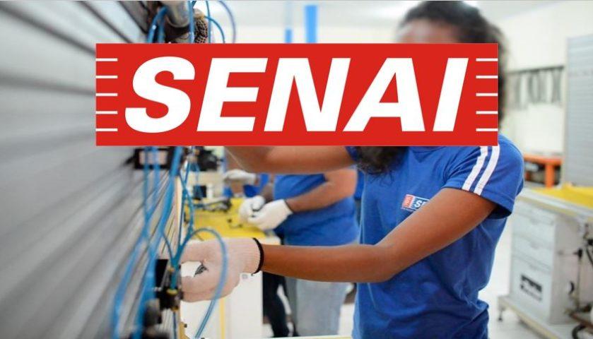 Photo of Senai tem mais de 80 mil vagas para cursos de educação profissional