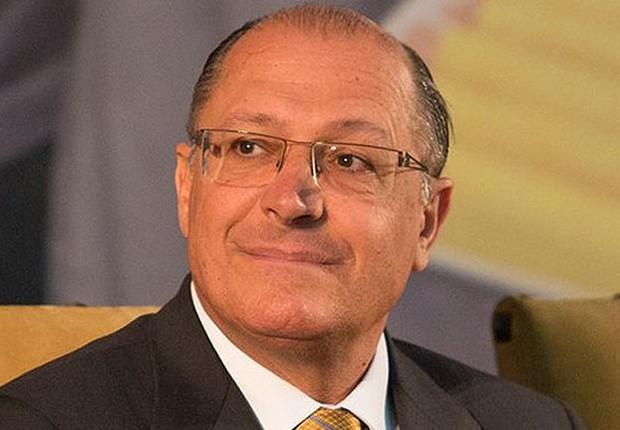 Photo of Ministério Público apresenta ação contra Alckmin por caixa 2