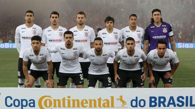 Photo of Jair indica que fará alteração no Corinthians para o jogo de volta