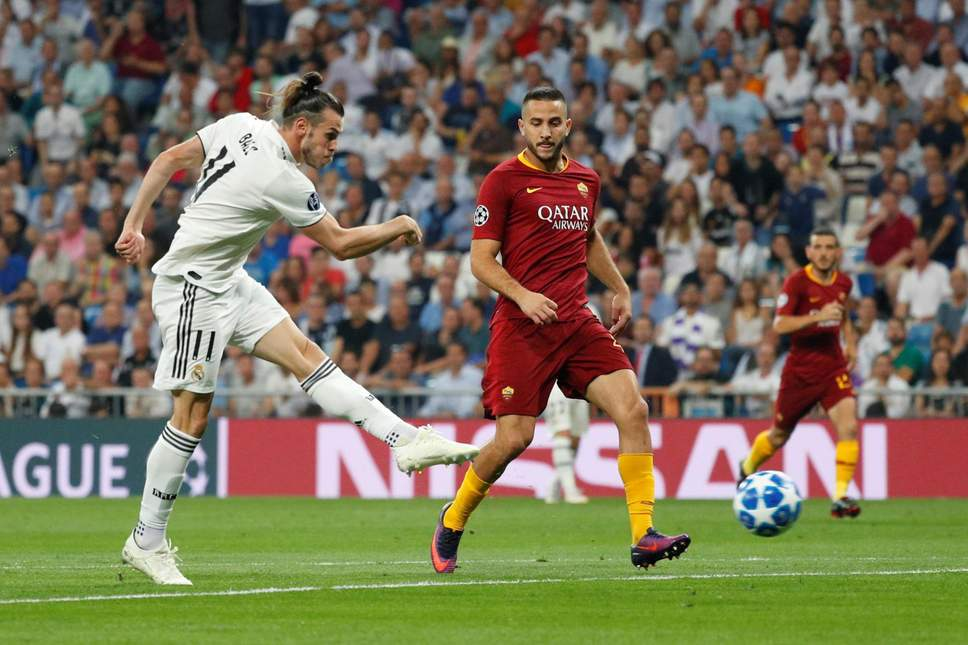 Photo of Real Madrid vence a Roma em estreia na Champions