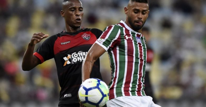 Photo of Em jogo de muitas chances, Vitoria e Fluminense  ficam no empate sem gols