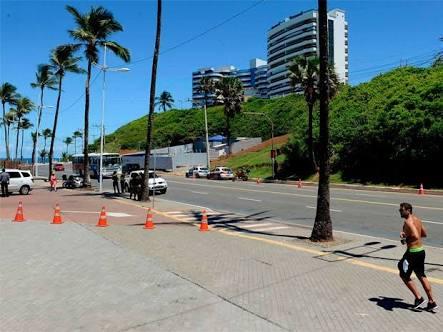 Photo of Transalvador altera trânsito para realização da Maratona Salvador