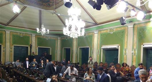 """Photo of Câmara aprova o """"Revogaço"""" e mais 102 proposições"""