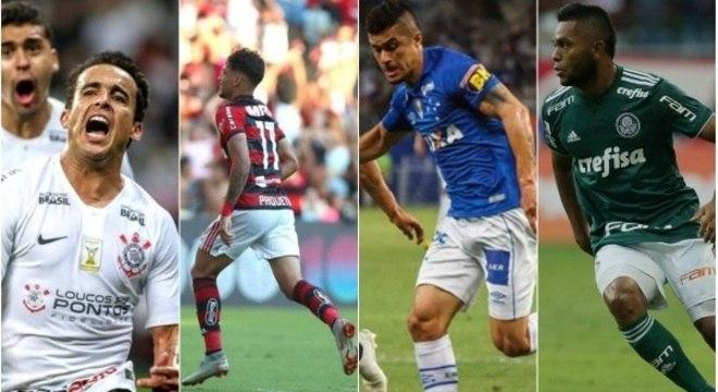 Photo of Finalistas da Copa do Brasil serão definidos nesta quarta-feira (26)