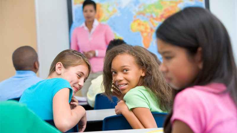Photo of Bullying afeta metade das crianças do mundo