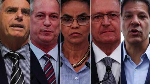 Photo of Pesquisa Datafolha mostra Bolsonaro com 28%, Haddad com 16% e Ciro com 13%