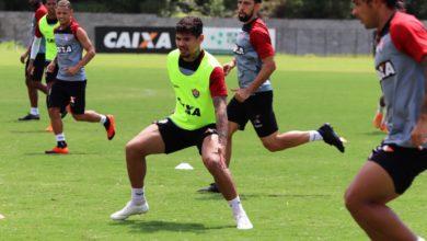 Photo of Carpegiani comando treino técnico e esboça time para enfrentar o Corinthians
