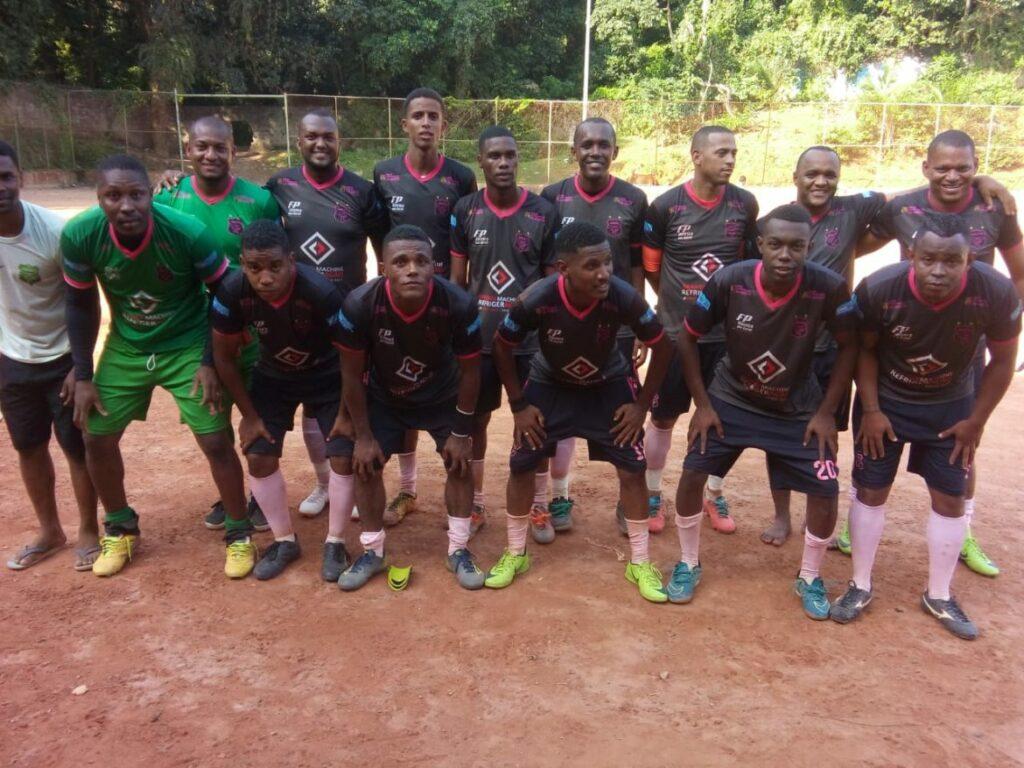 Photo of É Campeão! União conquista o Tricampeonato da Copa Evangélica do Nordeste de Amaralina 2018