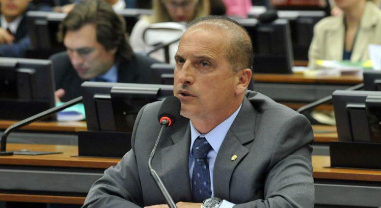 Photo of Provável futuro ministro de Bolsonaro admitiu receber 'caixa 2' da JBS