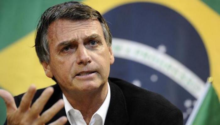 Photo of Bolsonaro presidente eleito, perdeu em todas as zonas eleitorais de Salvador