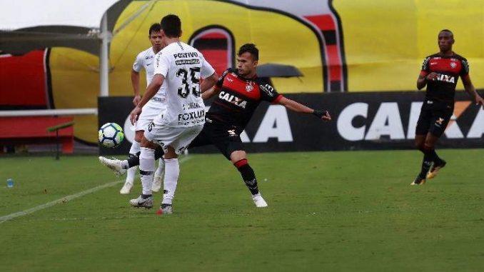 Photo of Vitória empata com o Corinthians e segue atormentado pelo Z4