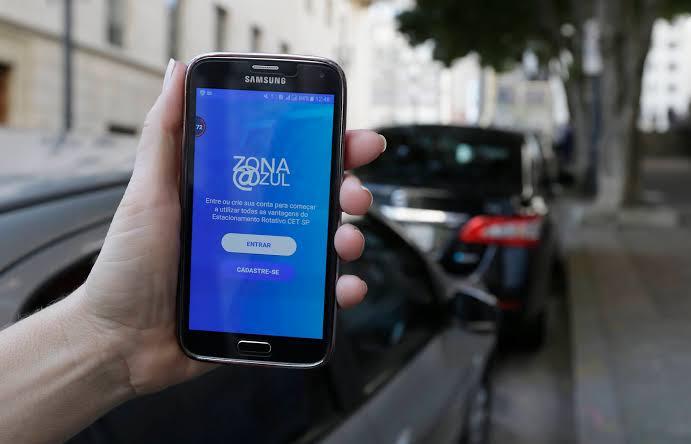 Photo of Tire dúvidas acerca da 'Zona Azul Digital', que começa nesta segunda (15), na Capital