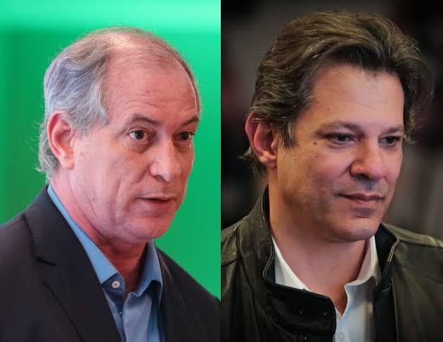 Photo of ESCÂNDALO!! Haddad e partido de Ciro vão à Justiça para cassar chapa de Bolsonaro