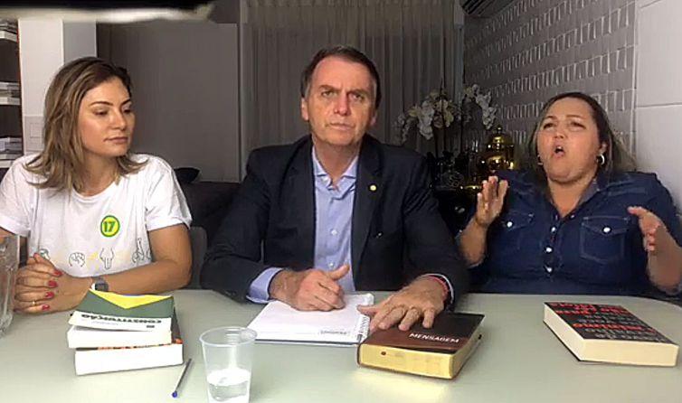 Photo of Bolsonaro admite dificuldade em aprovar reforma da Previdência este ano