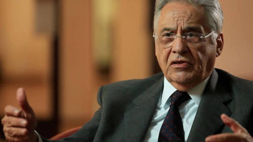 """Photo of SEGUNDO TURNO: """"Não tenho a menor condição de apoiar o reacionarismo cultural do Bolsonaro"""", diz FHC"""